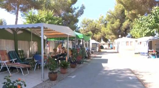 Arena blanca accommodaties in benidorm for Jardin rosa alcoy