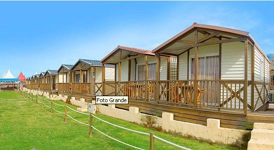 Camping excalibur accommodaties in benidorm for Jardin rosa alcoy